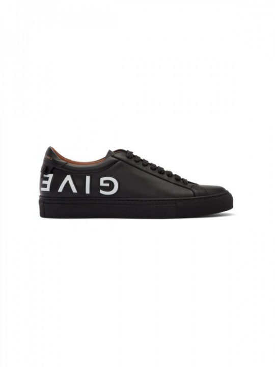 SNEAKERS GIVENCHY BH0027H0GZ - BLACK/WHITE
