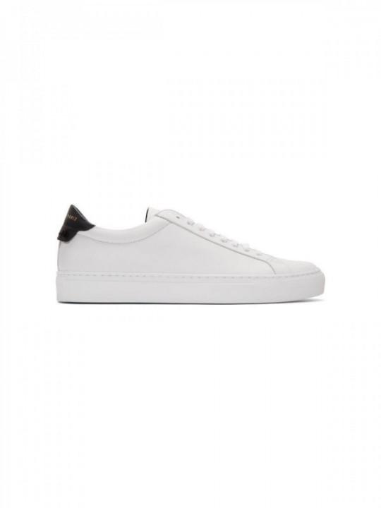 SNEAKERS GIVENCHY BH0002H0FS - WHITE/BLACK
