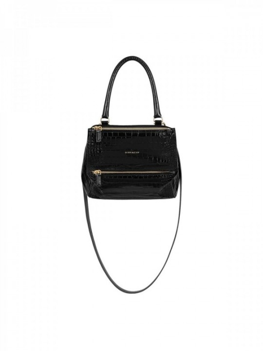 BORSA GIVENCHY PANDORA-SMALL BAG - BLACK