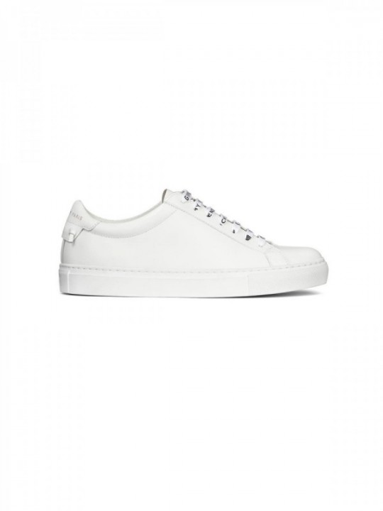 GIVENCHY SNEAKERS URBAN STREET L SNEAKER - WHITE