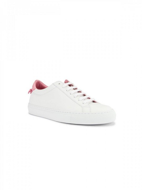 GIVENCHY SNEAKERS URBAN STREET SNEAKER - BUBBLE GUM
