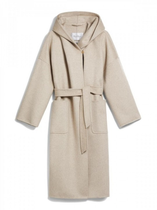 MAX MARA COAT MARILYN - CACHA