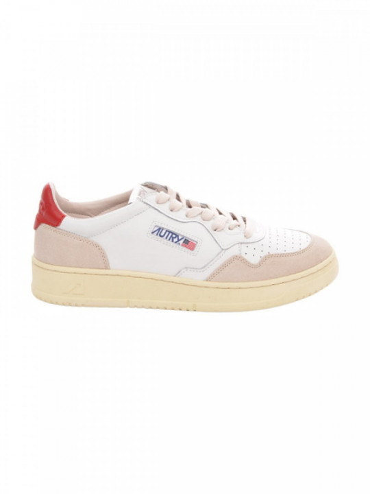 SNEAKERS AUTRY AULM-LS43