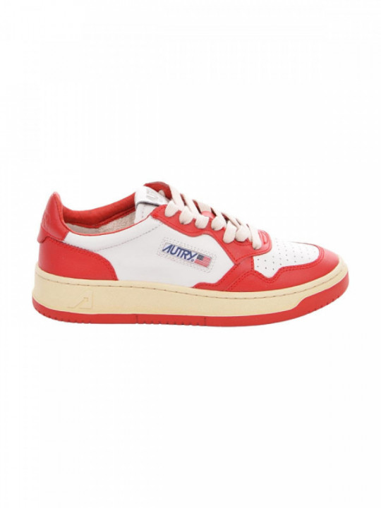 SNEAKERS AUTRY AULW-WB02